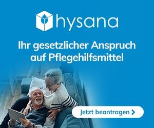 Hysana